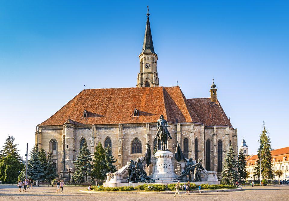 turism în Cluj-Napoca