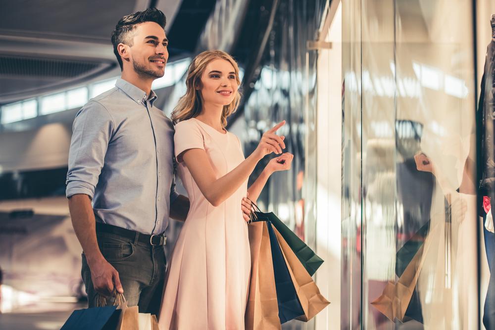 Mall-uri din Cluj-Napoca